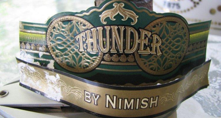 thunder nimish fi