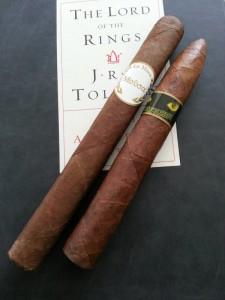 Emilio Cigars Grimalkin & La Musa