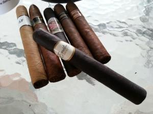 Emilio Cigars Series H Maduro