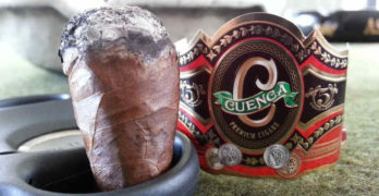 Cigar Review: Cuenca 5 Anniversary