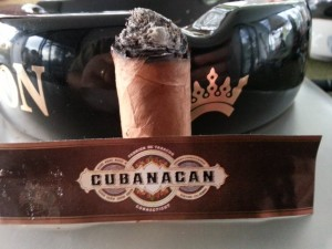 Tarazona Cubanacan CT