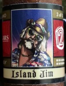 Eddie Ortega's Wild Bunch Island Jim