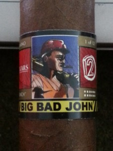 Eddie Ortega's Wild Bunch Big Bad John