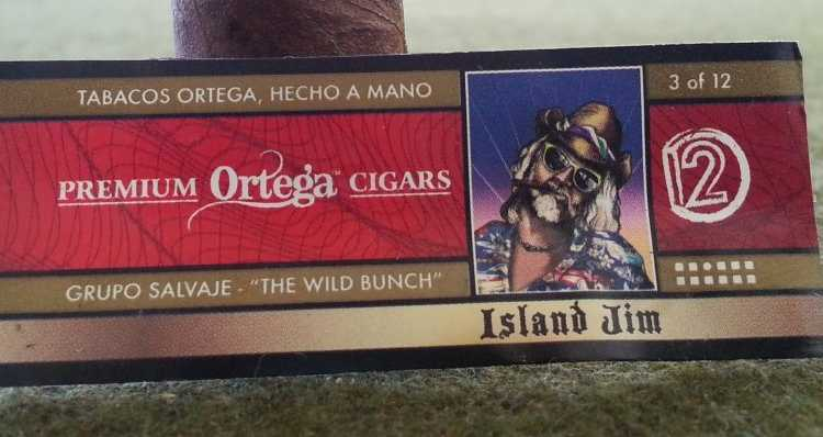 Ortega Wild Bunch fi
