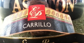 Episode 016: 2011 EP Carrillo Short Run