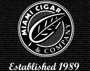 Miami Cigar & Company sq