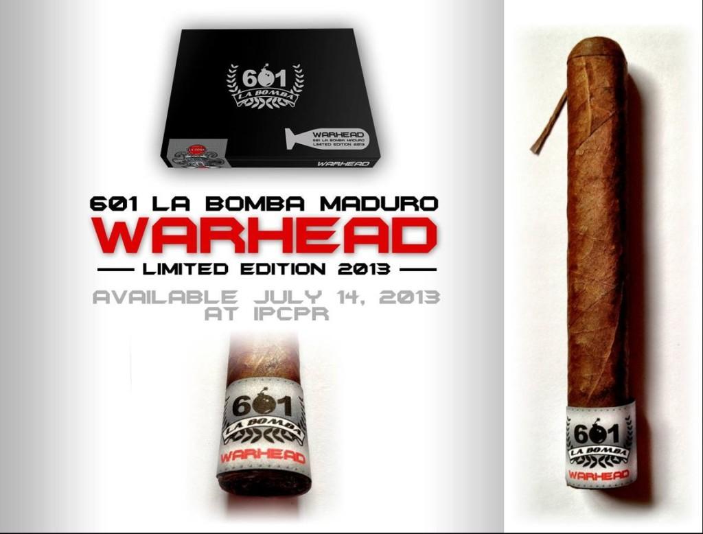 espinosa cigars warhead