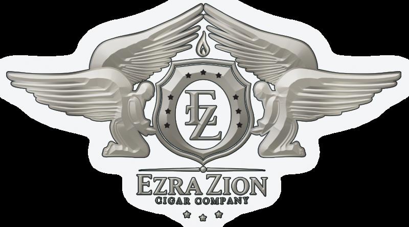ezra zion logo