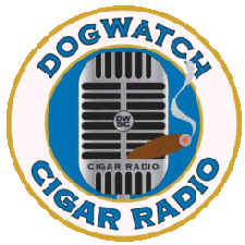 dogwatch Cigar Radio logo