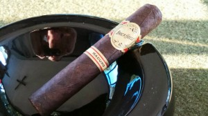 JC Newman Brick House maduro robusto