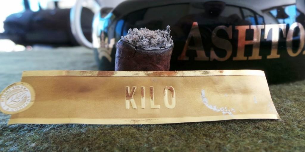 Barry Stein's Kilo