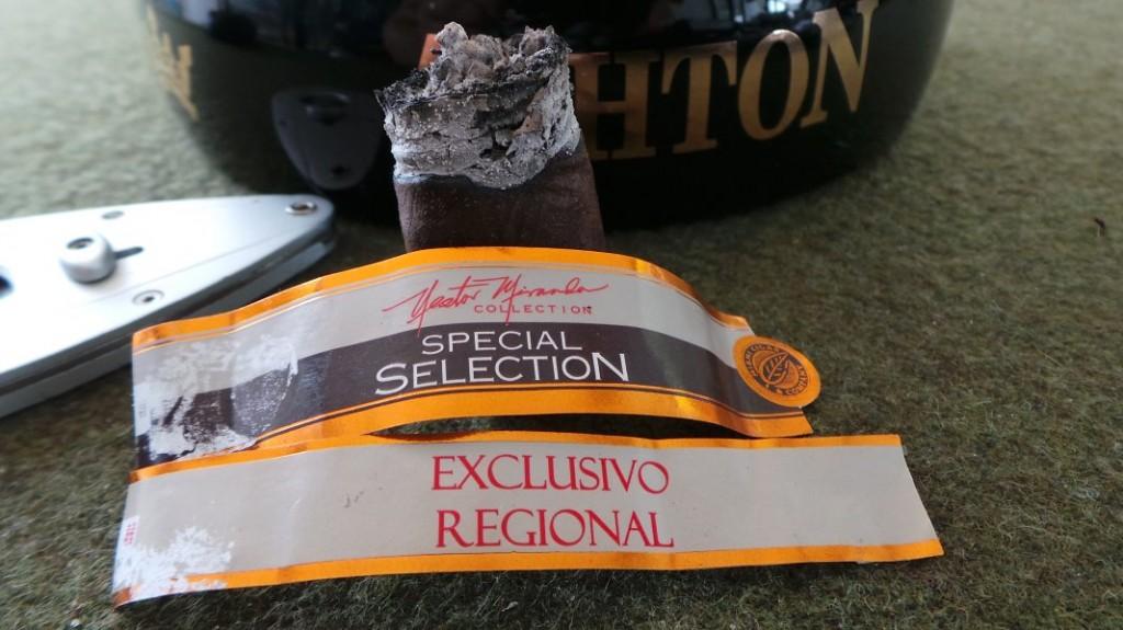 Nestor Miranda Exclusivo Regional