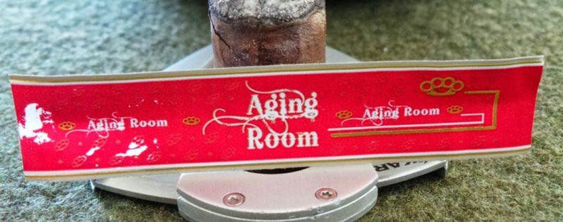 aging room maduro 4