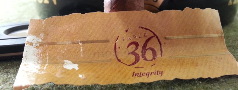 table 36 integrity fi