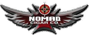 Nomad Cigar logo