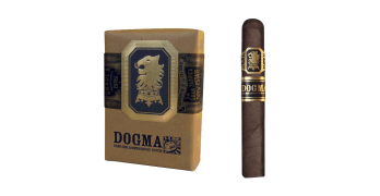 Press Release: Drew Estate to release Undercrown Dogma