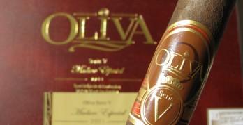 Half Ashed Episode 057: Oliva Serie V Maduro 2012