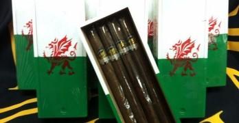 Cigar News: Draig Cayuquero Lancero