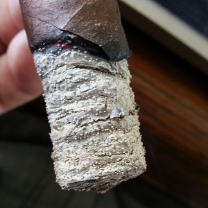 Demi Lance smoke - villiger cabarete toothy ash