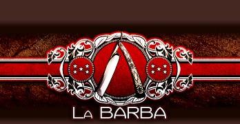 """Cigar News: La Barba Announces """"Purple"""""""