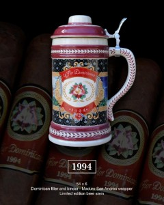 La Flor Dominicana 1994 Limited Edition