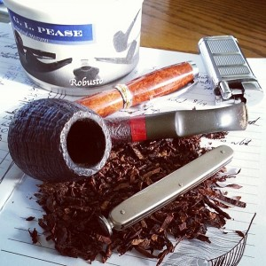 pipe tobacco user reviews - guidelines