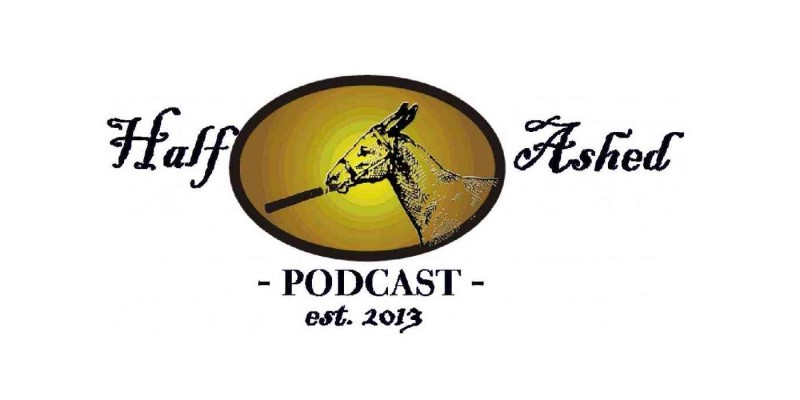 Half Ashed Cigar Podcast and Cigar Reviews Contact Us