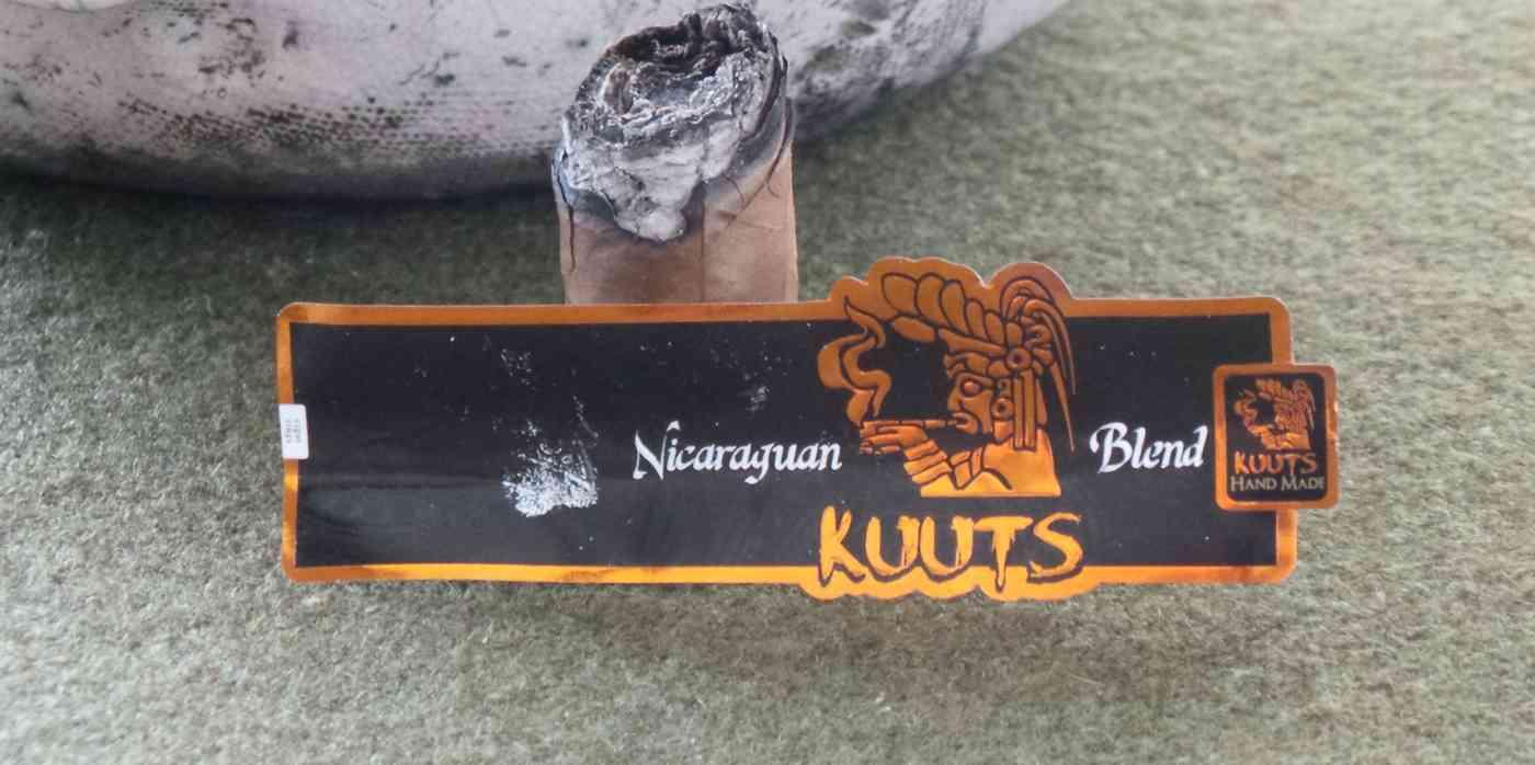 Kuuts Cigars – The Average Joe's Cigar Blog