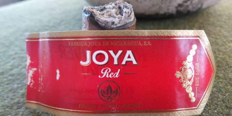 joya red fi