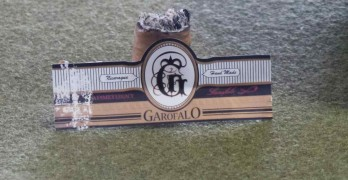 Cigar Review: United Cigar Garofalo