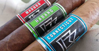 Cigar Review: Nestor Miranda Collection Robusto