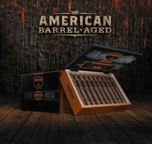 Camacho American Barrel Aged 2