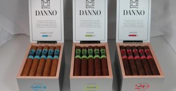 Cigar News: Miami Cigar Unveils Nestor Miranda Danno