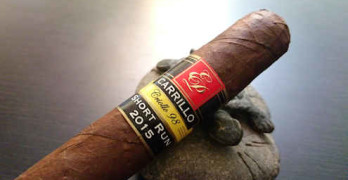 Half Ashed Episode 130: EP Carrillo Short Run 2015