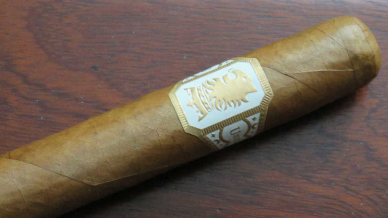 Drew Estate Undercrown Shade 2